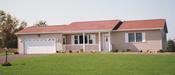 Gerber Homes: Barclay Ranch Floor Plan