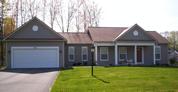 Gerber Homes: Berkshire Ranch Floor Plan