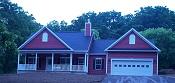 Gerber Homes: Cranbridge Ranch Floor Plan