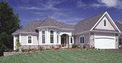 Gerber Homes: Crane Ranch Floor Plan