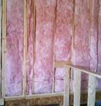 Custom home builder Gerber Homes insulation 144x150