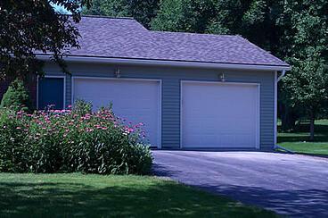 gerber garages