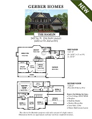 Hamlin Brochure (GLA 2457) preview Page 1 resized 226