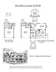 hemingway floor plans
