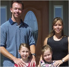 Testimonial Gerber Homes and Additions In Ontario NY
