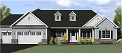 In Law floor plan Rochester NY