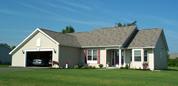 Gerber Homes: Independence Ranch Floor Plan