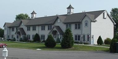 Patriot Corner Apartments in Ontario, NY
