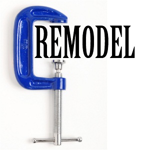 remodel vise rochester