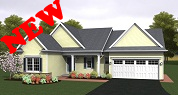 Gerber Homes: Somersworth Ranch Floor Plan
