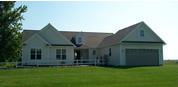 Gerber Homes: Sunrise II Ranch Floor Plan