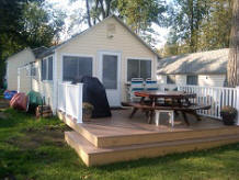 Home Build by Gerber Homes and Additions In Ontario NY