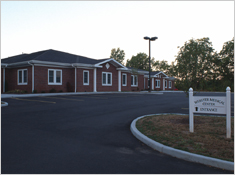 Commercial Build by Gerber Homes and Additions In Ontario NY