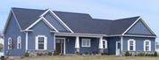 Gerber Homes: Weston II Ranch Floor Plan