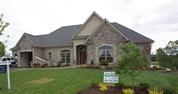 Gerber Homes: Wyndham Ranch Floor Plan