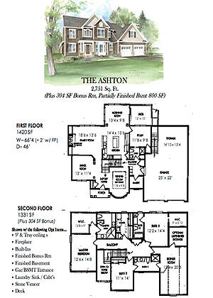 Gerber homes blog rochester ny area builder colonial for Find a builder in your area