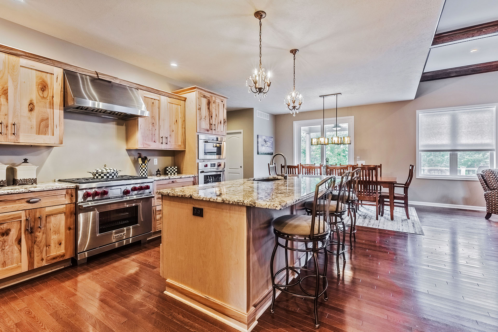 Kitchen Remodeling: What Would Go Into Your Dream Kitchen?