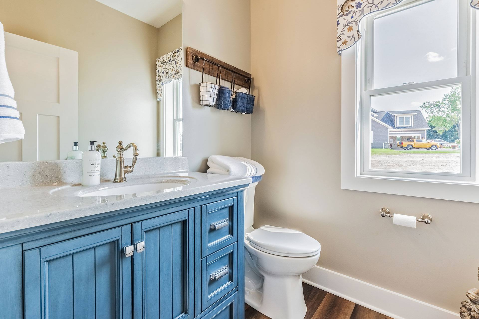 Bathroom Remodeling in Rochester NY