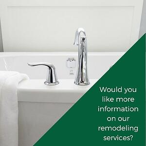 Bathroom remodeling in rochester gerber homes - Bathroom renovation rochester ny ...