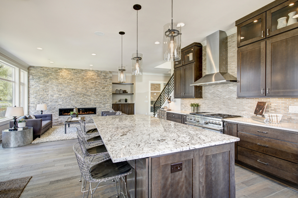 Choosing the Look You Want For Your Rochester Kitchen
