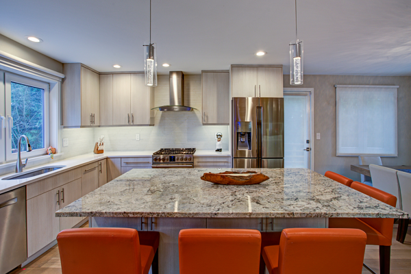 How Much Does it Cost to Remodel a Kitchen in Rochester NY