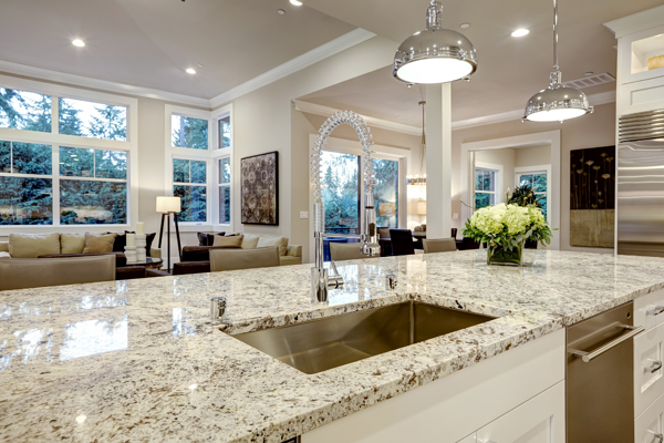 Prepare to design the kitchen in your Rochester custom home