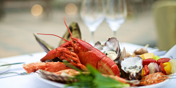 Seafood Restaurants in Canandaigua NY