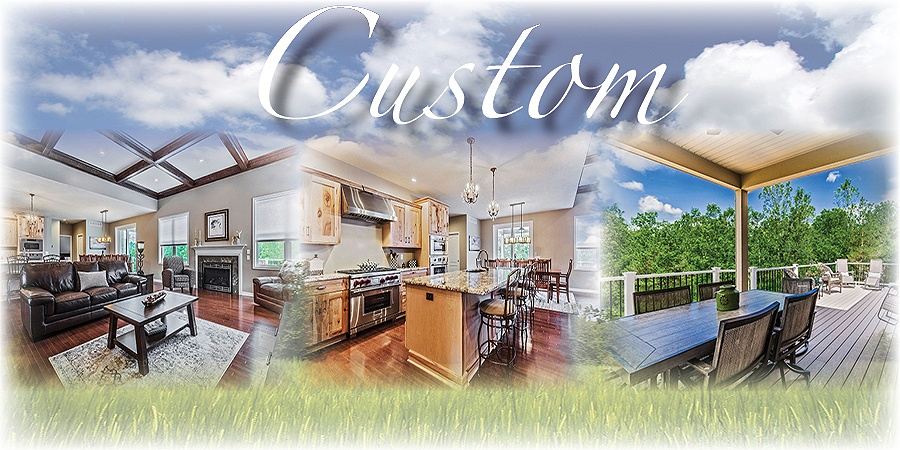 Your Guide to Building Truly Custom in the Fingerlakes Region