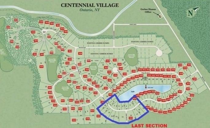 Centennial Village Community Gerber Homes-848693-edited