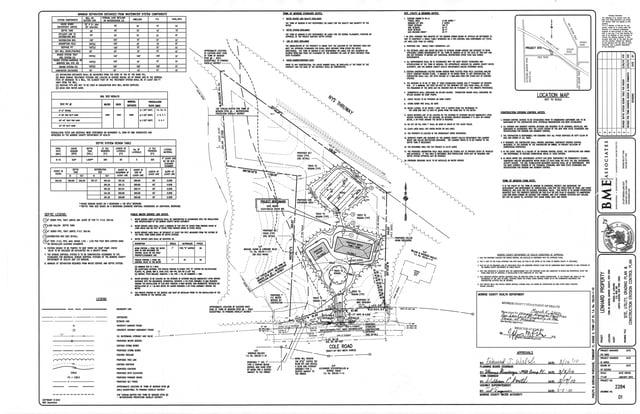 Cole rd site plan Mendon (1)