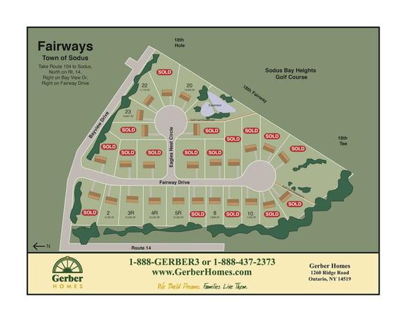 Fairways Map 9-2020 updated