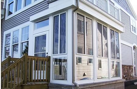 Exterior Remodeling Because It's Not Just What's Inside That Matters