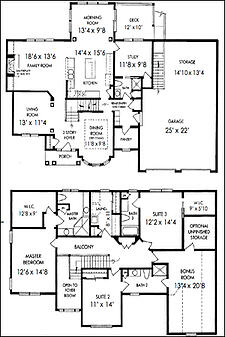 Is The Ashton Perfect Floor Plan For