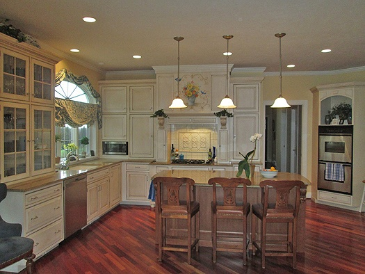 Kitchen Design Considerations When Building Or Remodeling In