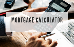 Mortgage calculator for Rochester NY Homes