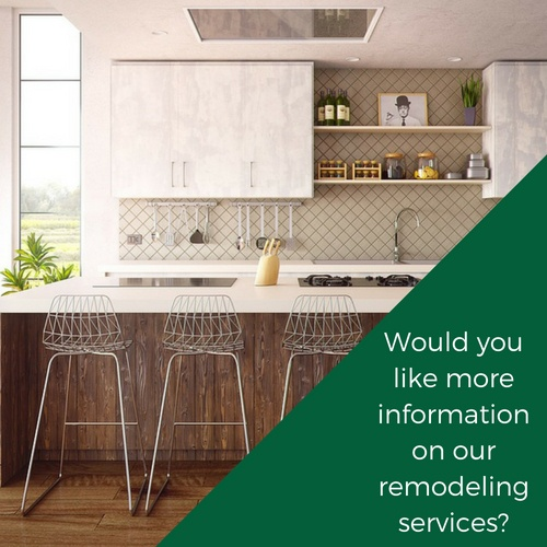 Remodeling Services CTA-1