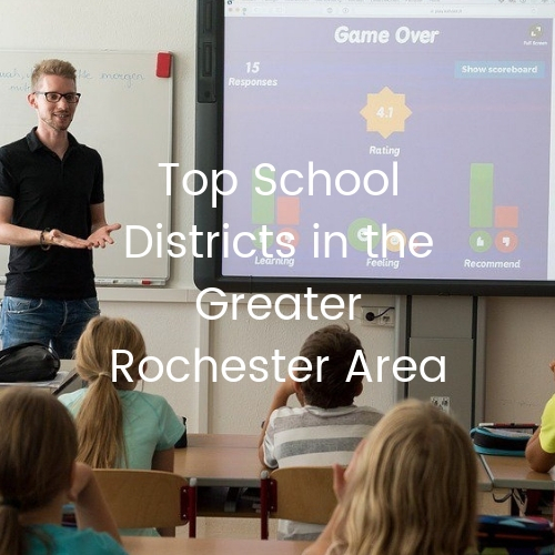 Gerber-Homes-top-school-districts-in-the-greater-rochester-area