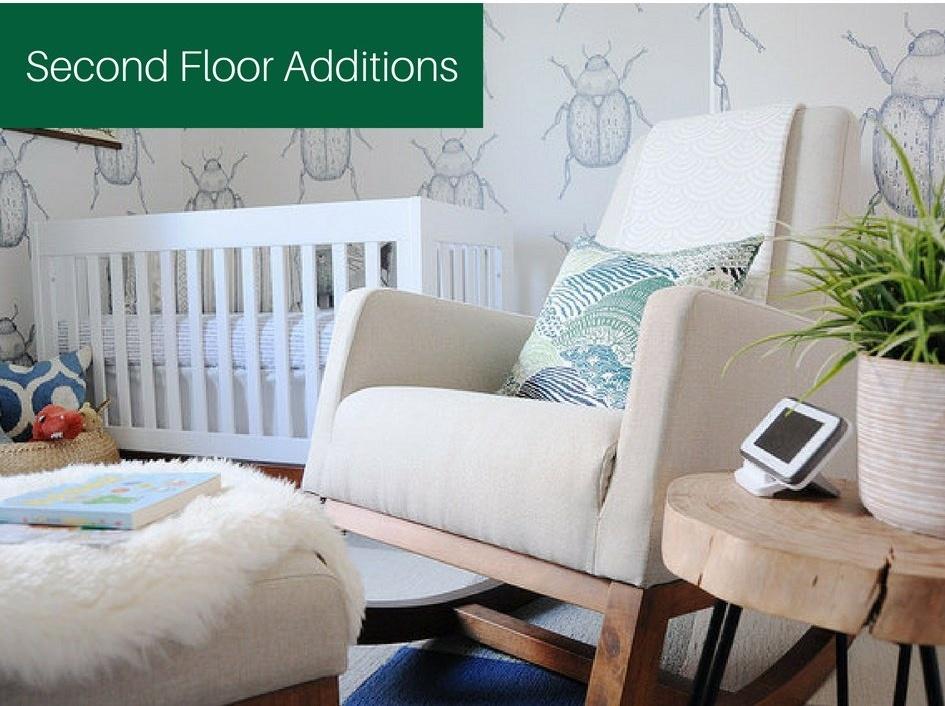 Second Floor Additions-745665-edited
