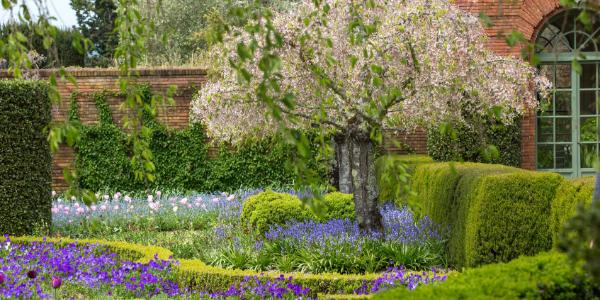 Sonnenberg Gardens & Mansion State Historic Park