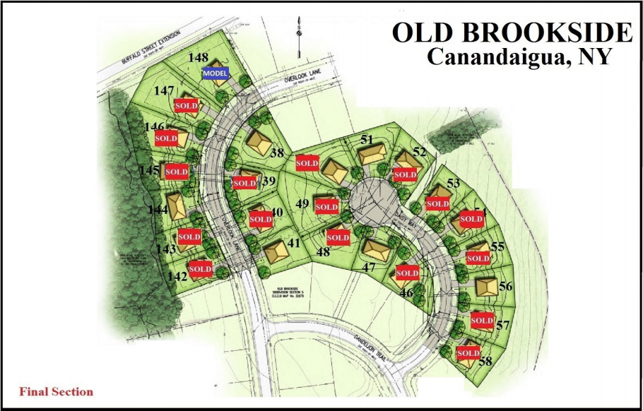 Old Brookside Community