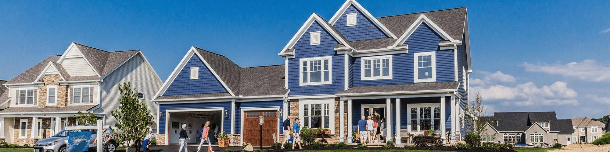 ny custom home builder gerber