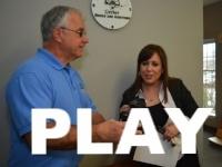 Play Video: Meet Leanne