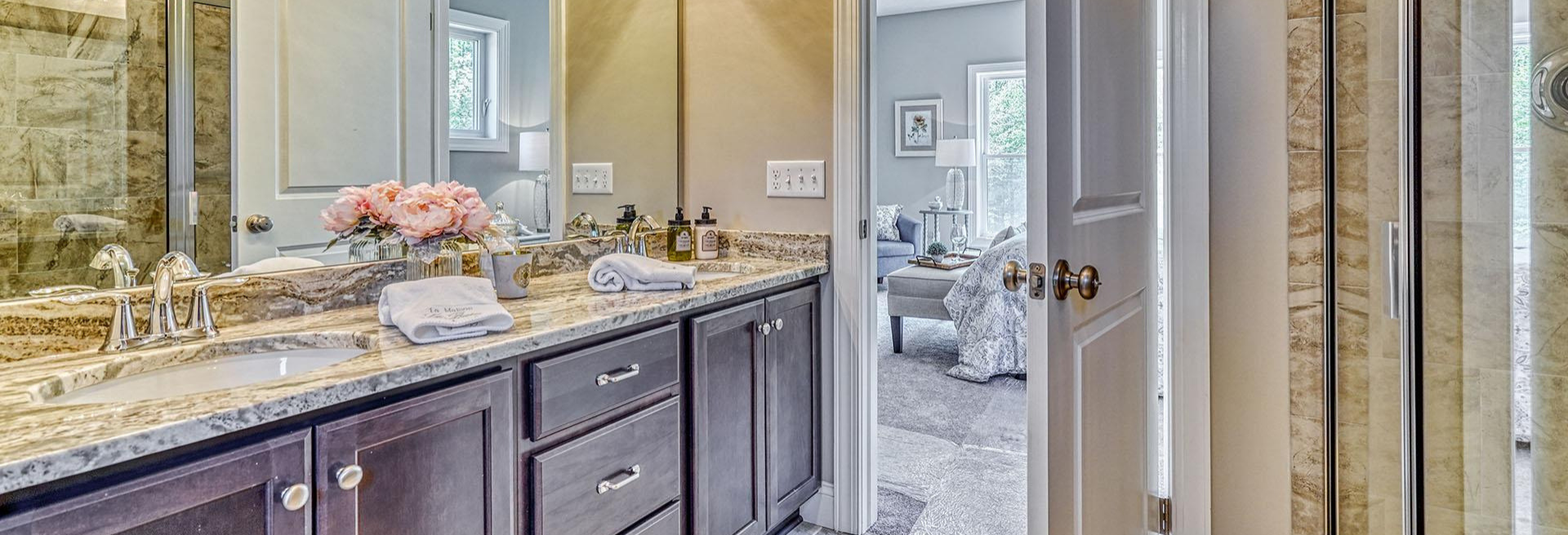 Bathroom Remodeling in Rochester, NY | Gerber Homes