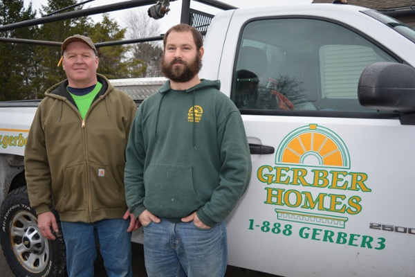 Gerber Homes Team