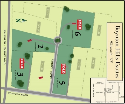 boynton hills estates community new homes